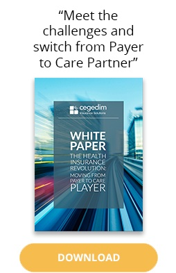 Switch from Payer to Care Partner