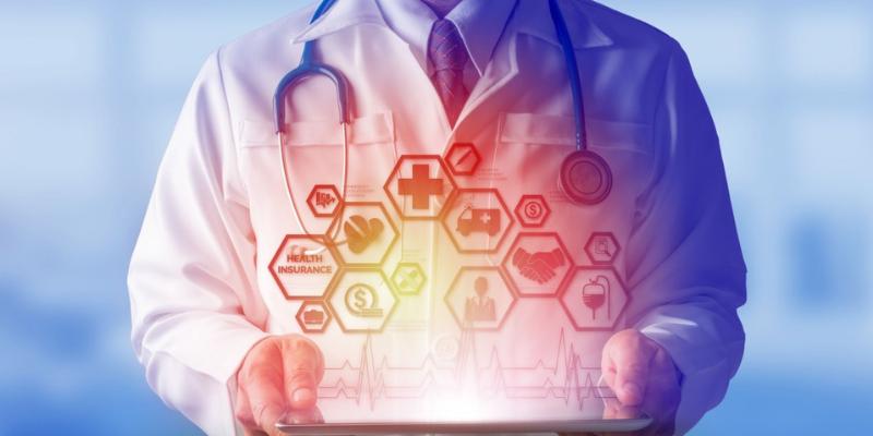 Place de l'Etat dans le modèle de l'assurance santé